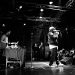 JPeriod & Black Thought Live Mixtape