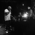 JPeriod & Black Thought Live Mixtape 2