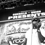 Rock The Bells 2011. Talib Kweli.