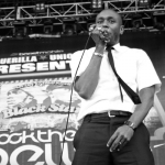 Rock The Bells 2011: Yasiin Bey