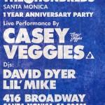 Casey Veggies